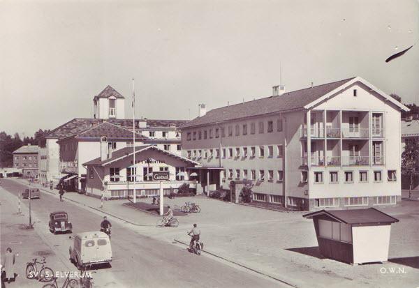 Elverum [Hotel Central]